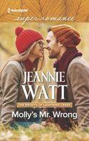 Molly's Mr. Wrong