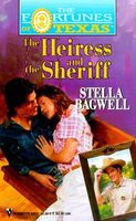 The Heiress and the Sheriff / An Innocent Woman