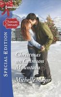 Christmas on Crimson Mountain by Michelle Major