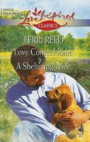 Love Comes Home By Terri Reed Fictiondb border=