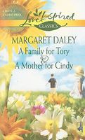 A Family for Tory / A Mother for Cindy