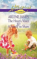 Heart's Voice  / A Family to Share
