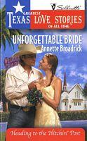 Unforgettable Bride