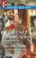 A Cold Creek Christmas Surprise by Raeanne Thayne