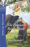 The Fireman's Ready-Made Family