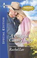 A Conard County Baby by Rachel Lee