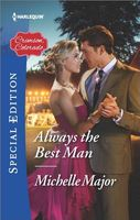 Always the Best Man by Michelle Major