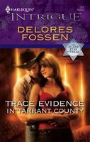 Trace Evidence In Tarrant County / For Justice and Love