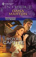 Royal Captive