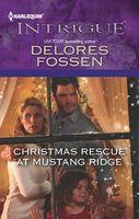 Christmas Rescue at Mustang Ridge