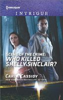 Who Killed Shelly Sinclair?