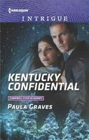 Kentucky Confidential by Paula Graves