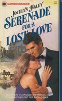 Serenade for a Lost Love