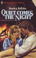 Quiet Comes the Night