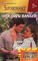 Her Own Ranger