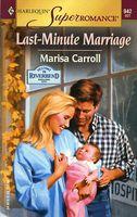 Last-Minute Marriage