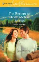 The Return Of David McKay