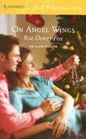 On Angel Wings / Her Mistletoe Miracle