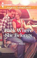 Back Where She Belongs
