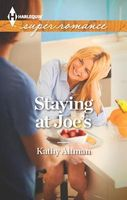 Staying at Joe's by Kathy Altman