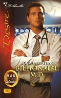Billionaire, M.D.