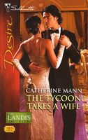 The Tycoon Takes a Wife by Catherine Mann