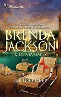 In Too Deep: Husband Material by Brenda Jackson