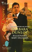 Billionaire Baby Dilemma