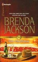 The Proposal by Brenda Jackson