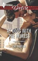 At Odds with the Heiress