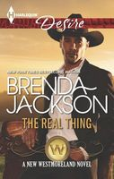 The Real Thing by Brenda Jackson