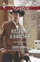 Kissed by a Rancher by Sara Orwig
