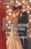 A White Wedding Christmas by Andrea Laurence