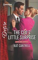 The CEO's Little Surprise