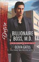 Billionaire Boss, M.D.