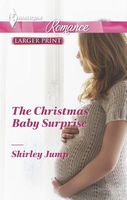 Her Secret Little Baby Bump / The Christmas Baby Surprise