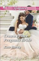 Crown Prince, Pregnant Bride