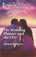 The Wedding Planner and the CEO