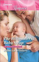 The Billionaire's Baby Swap