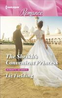 The Sheikh's Convenient Princess