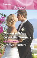 Bound to Her Greek Billionaire