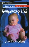 Temporary Dad by Laura Marie Altom