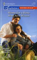 Home For a Hero by Mary Anne Wilson