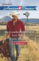 My Cowboy Valentine: Be Mine, Cowboy