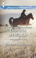 Her Rancher Rescuer / Seduced By The CEO