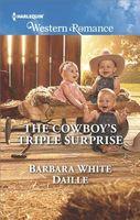 The Cowboy's Triple Surprise
