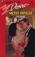 Backfire by Metsy Hingle