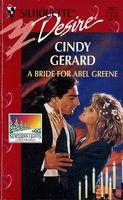 A Bride for Abel Greene / Leap of Faith