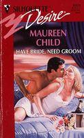 Have Bride, Need Groom
