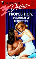 Proposition: Marriage by Eileen Wilks